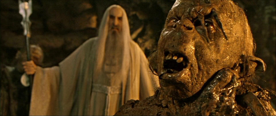 Lord Of The Rings How Are Wizards Born