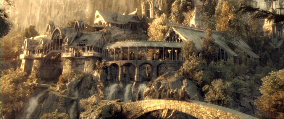 an evaluation of the movie adaptation of the lord of the rings fellowship of the ring Lord of the rings: the fellowship of the ring jrr tolkien was a good friend of cs lewis in real life, and tolkien's devout catholicism was part of the reason cs lewis converted to.