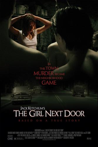 The Girl Далее Door
