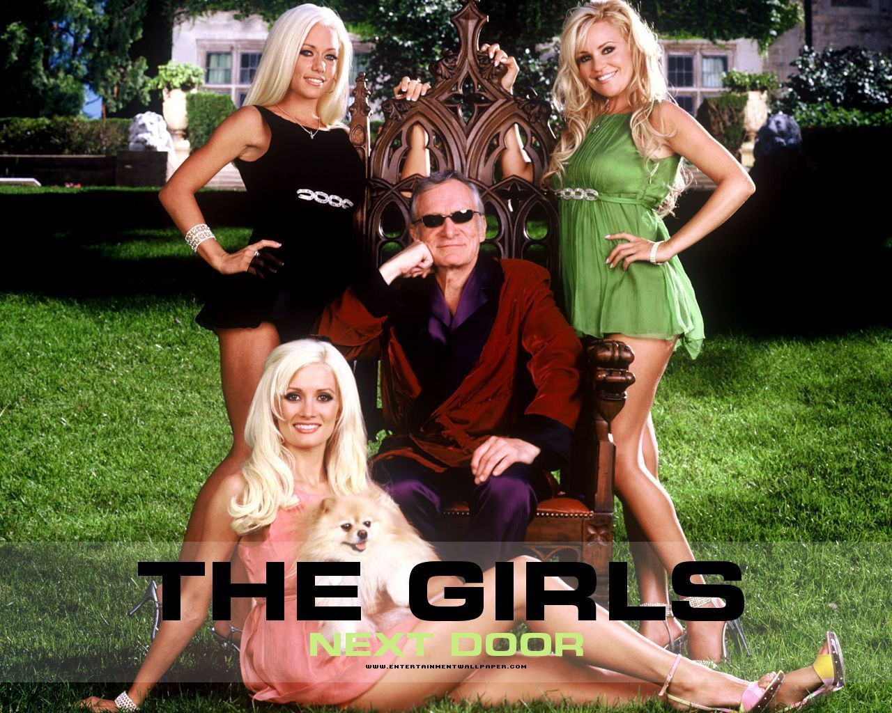 The Girls Next Door  Season 1-6