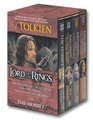 The Lord of the Rings Trilogy - jrr-tolkien photo