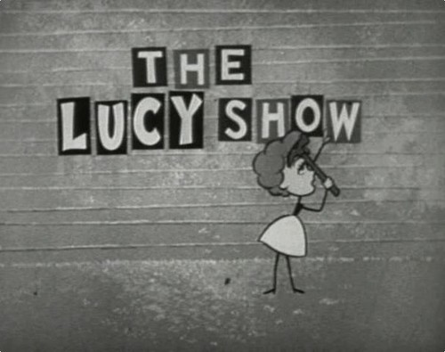 The Lucy 表示する