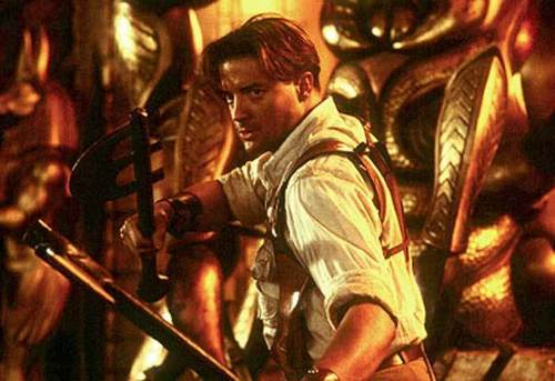 The Mummy films
