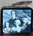 The Munsters lunchbox