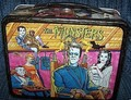 The Munsters vintage 1965 lunchbox