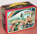 The Muppet Movie vintage lunch box