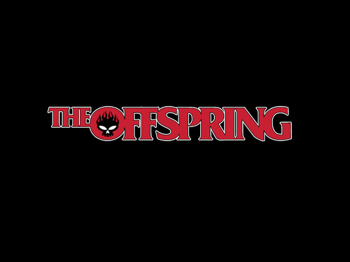 The Offspring wallpaper