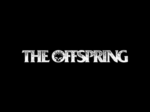 The Offspring پیپر وال
