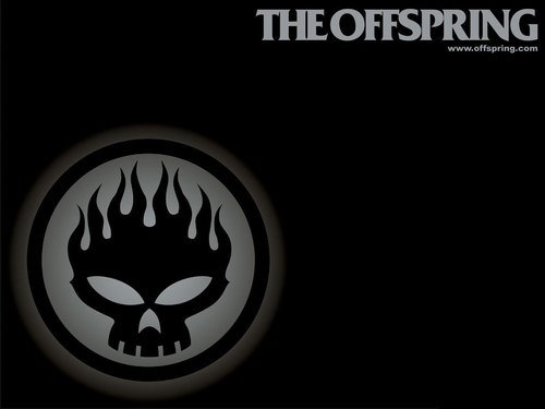 The Offspring Обои