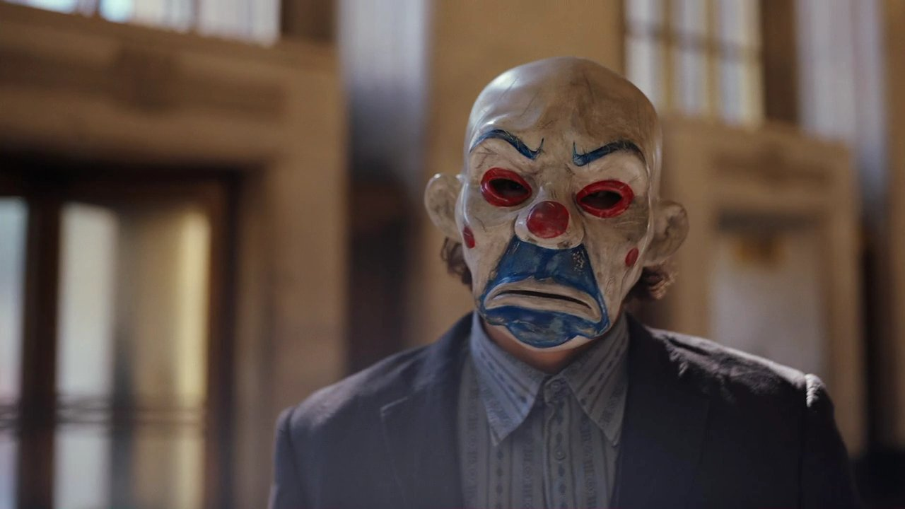 The Joker images The Robbery HD wallpaper and background photos