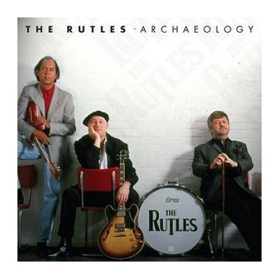The Rutles Archaeology (UK)