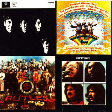 The Rutles (Soundtrack)