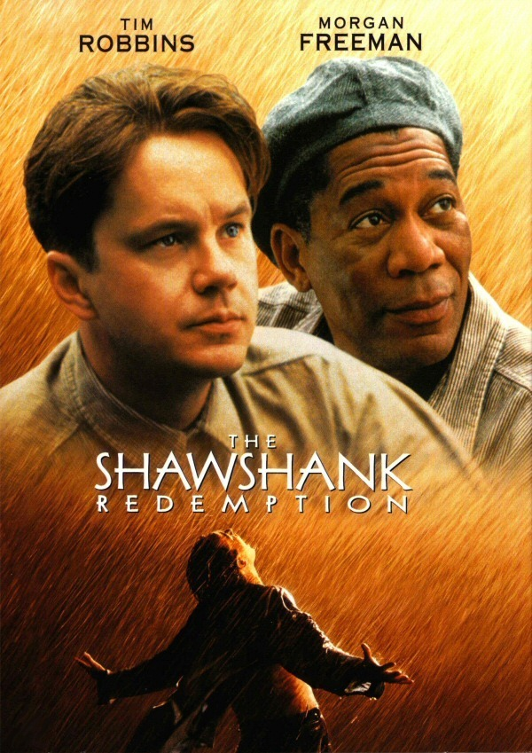 how hope changes peoples outlook in the shawshank redemption by stephen king Rita hayworth and shawshank redemption is a novella by stephen king, from his 1982 collection different seasons, subtitled hope springs eternal it is loosely based on the leo tolstoy short story god sees the truth, but waits it was adapted for the screen in 1994 as the shawshank redemption, which was nominated for seven academy awards in 1994, including best picture in 2009, it was adapted for the stage as the play the shawshank redemption.