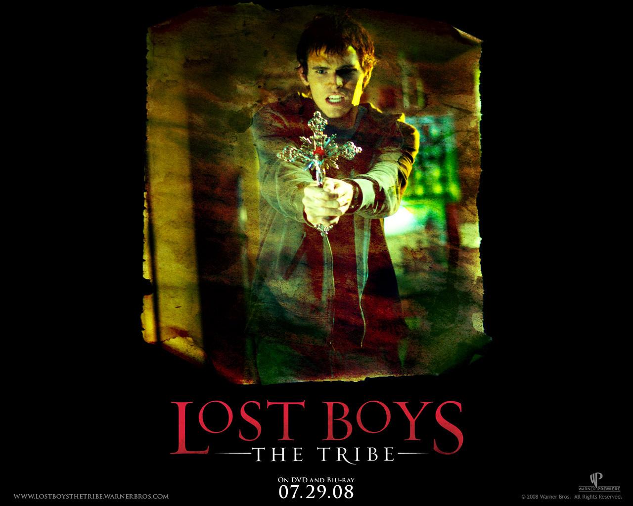 Lost Boys Movie