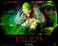 The Tribe:  Official Wallpaper - the-lost-boys-movie wallpaper