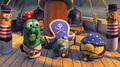 The pirates - veggie-tales screencap