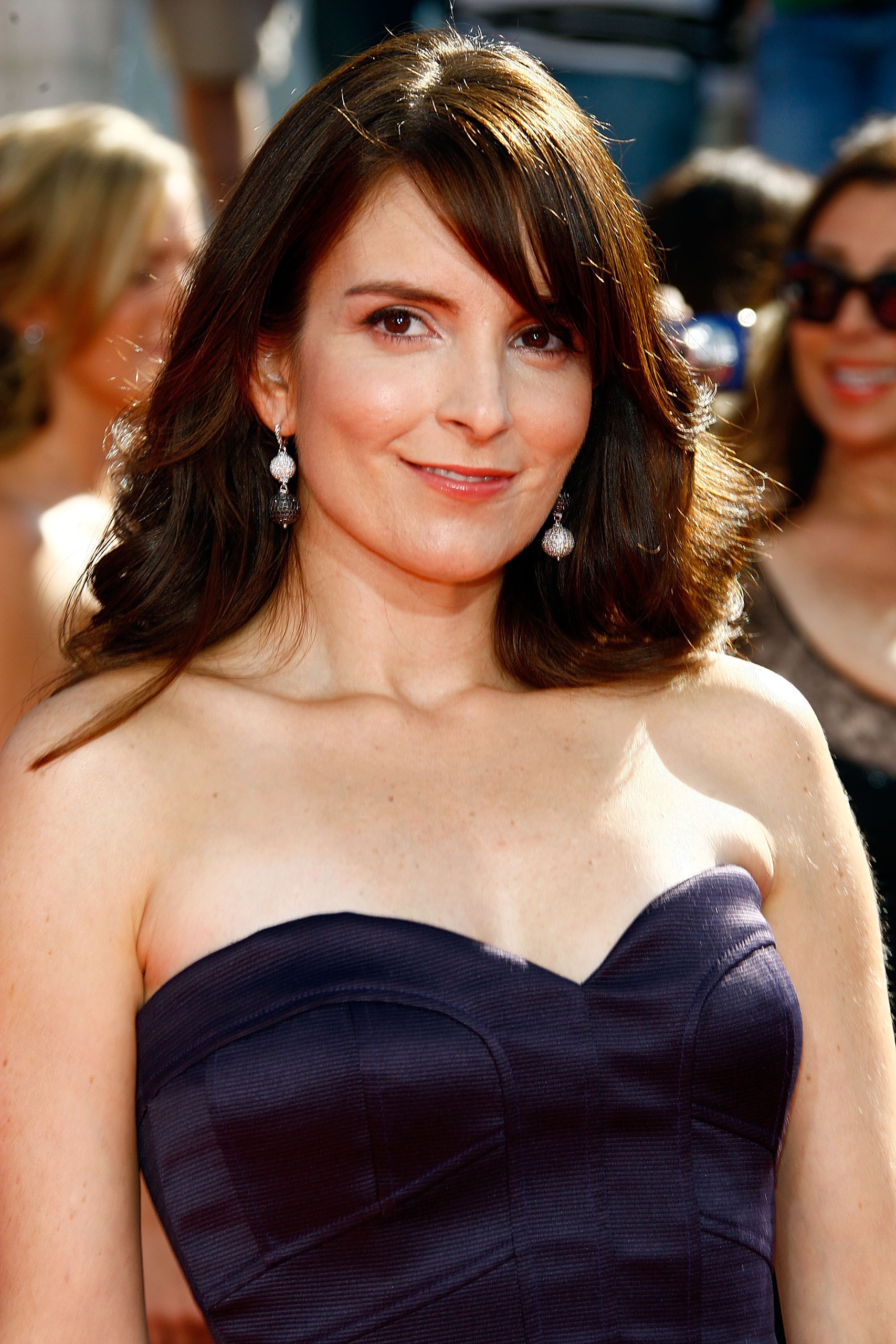 Tina Fey Images Tina Hd Wallpaper And Background Photos