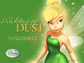 Disney Fairies Tinkerbell پیپر وال