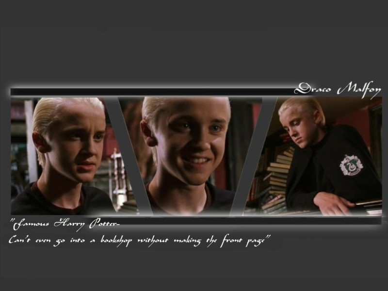 Tom Felton is too HOT! - tom-felton wallpaper