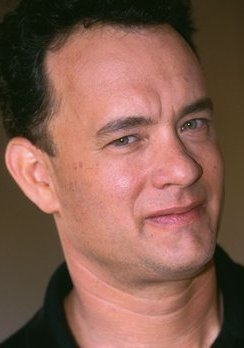 Tom Hanks wallpaper containing a portrait entitled Tom Hanks