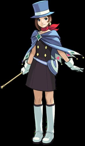 Trucy