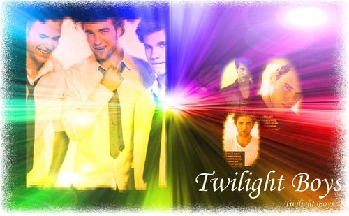 Twilight-Jungs