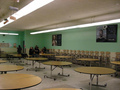 Twilight: Highschool Set (Cafeteria) - twilight-series photo