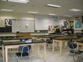 Twilight: Highschool Set (Science Room) - twilight-series photo