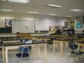 Twilight: Highschool Set (Science Room) - twilight-series photo