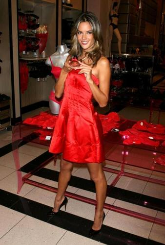 Victoria's Secret store in NY