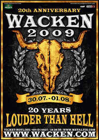 fans - Wacken Open Air Photo (2306599) - Fanpop