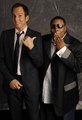 Will Arnett and Kenan Thompson