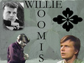 Willie Loomis 4 - dark-shadows wallpaper