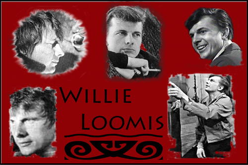 Willie Loomis WP 2