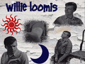 Willie Loomis WP 5 - dark-shadows wallpaper