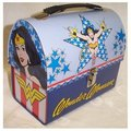 Wonder Woman Dome Lunch Box - lunch-boxes photo