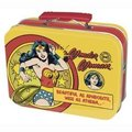 Wonder Woman Mini Lunch Box - lunch-boxes photo