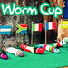 Worm Cup Games - sesame-street icon