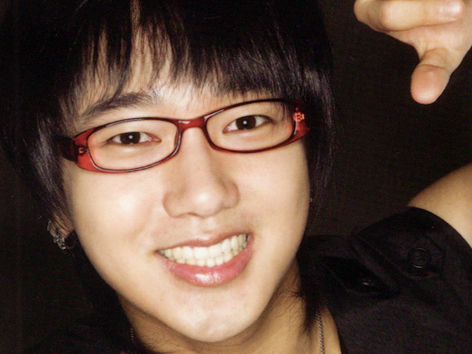 Super Junior hình nền entitled Yesung