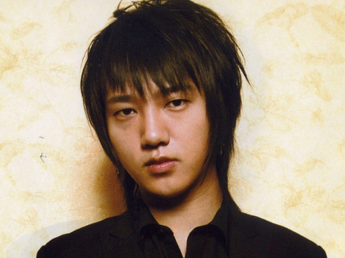 super junior fondo de pantalla possibly containing a portrait titled Yesung