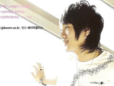 Yesung