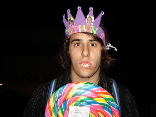Zac Farro Gay 4
