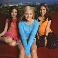 Zoey, Dana and Nicole - zoey-101 photo