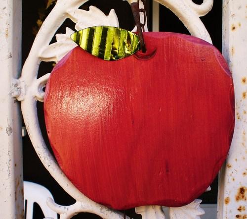 사과, 애플
