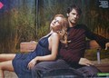 bill and sookie from the tv guide