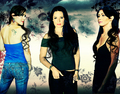 charmed - charmed fan art