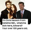 dateline - twilight-series photo