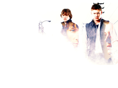 dean and sam