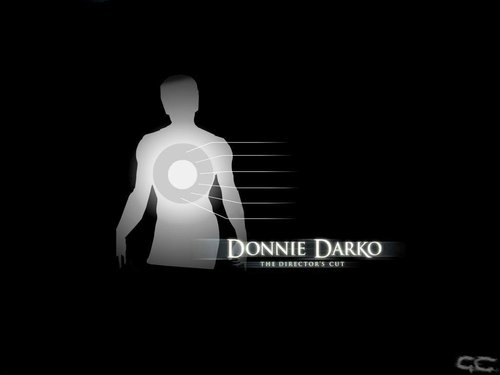 Filme Hintergrund titled donnie darko