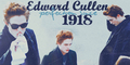 edward cullen - robert-pattinson fan art